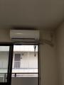 エアコン取替工事 神奈川県横浜市鶴見区 S22UTES-W