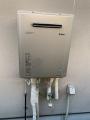 ガス給湯器 レンジフード交換工事 東京都世田谷区 OGR-REC-AP901-R-S