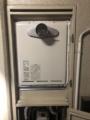 ガス給湯器交換工事 埼玉県草加市 RUF-A1615SAT-L-B-set-13A