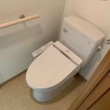 トイレ交換工事 東京都練馬区 TCF6622-NW1