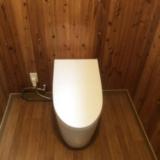 トイレ交換工事 佐賀県鳥栖市 CES9898FR-NW1