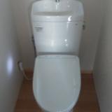 トイレ交換工事 群馬県甘楽郡甘楽町 CS232BM-planB-NW1