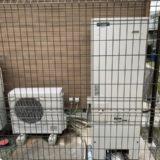エコキュート交換工事 山梨県北杜市 SRT-WK375D-set