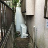 エコキュート IHクッキングヒーター交換工事 兵庫県相生市 EQN37UFV-set