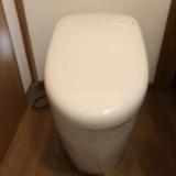 トイレ ビルトイン食洗機交換工事 東京都練馬区 CES9878FR-NW1
