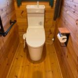 トイレ交換工事 滋賀県高島市 XCH3013WST