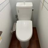 トイレ交換工事 東京都葛飾区 BC-ZA10AH-BW1-set1