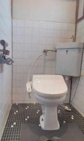 トイレ交換工事 大阪府茨木市 BC-ZA10AH-DT-ZA180AH-BW1