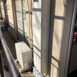 ガス給湯器交換工事 千葉県印西市 kouji06