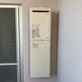 ガス給湯器交換工事 埼玉県さいたま市南区 RUJ-A2400W-set-13A