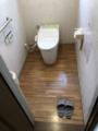 トイレ交換工事 千葉県印旛郡酒々井町 XCH3013WS