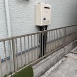 ガス給湯器 ビルトインガスコンロ交換工事 埼玉県深谷市 GT-2460SAWX-1-BL-set-13A