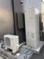 エコキュート 蛇口 ビルトインガスコンロ交換工事 茨城県古河市 EQN46VFV-set