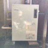 石油給湯器交換工事 千葉県市原市 UIB-SA381-M