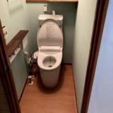 トイレ交換工事 北海道札幌市北区 XCH3013WST