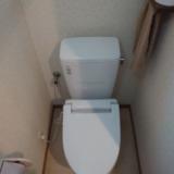 トイレ交換工事 埼玉県新座市 BC-ZA10S-DT-ZA150E-BW1