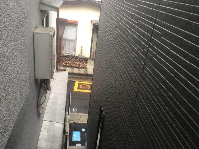 ガス給湯器交換工事 埼玉県八潮市 RUF-A2005SAW-B-LPG