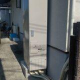 エコキュート交換工事 和歌山県紀の川市 SRT-S184-set
