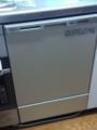 ビルトイン食洗機交換工事 香川県綾歌郡綾川町 NP-45MC6T