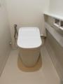 トイレ 蛇口交換工事 東京都江東区 XCH1602PWS-N