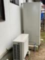 エコキュート交換工事 福島県福島市 EQN37VFV-set
